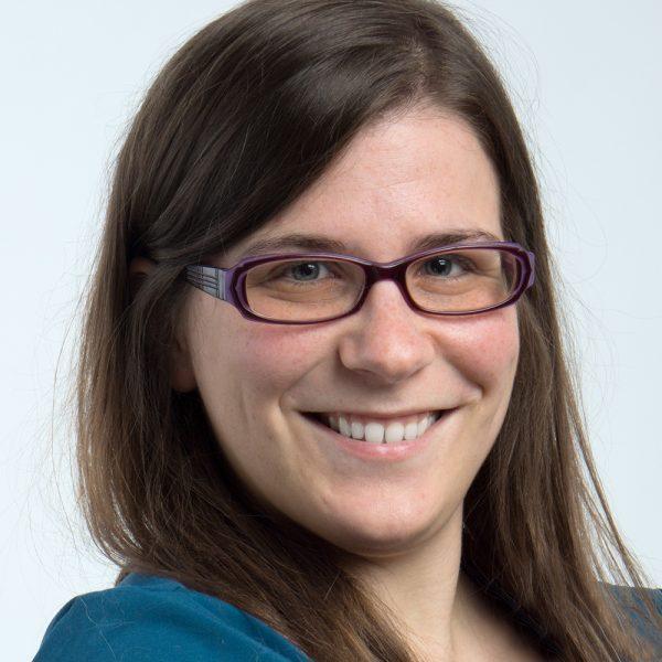 Karine Poudrette