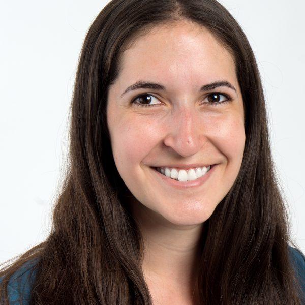 Sarah Joly Simard